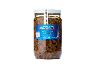 Pezzetti di filetti di acciughe gr. 1700